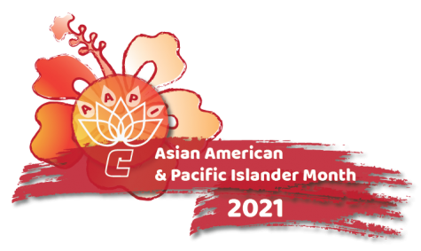 Created by Mrs. Shetty, a new logo was created for Asian American and Pacific Islander Heritage Month for Colonia High School