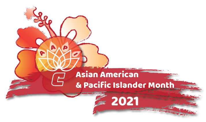 Created by Mrs. Shetty, a new logo was created for Asian American and Pacific Islander Heritage Month for Colonia High School's Asian Culture Club.