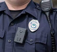 Police Should Wear Body Cameras When On Duty