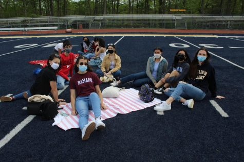 In a few days the class of 2021 will say goodbye to Colonia High School. 48 members of this graduating class were polled about their time in high school.