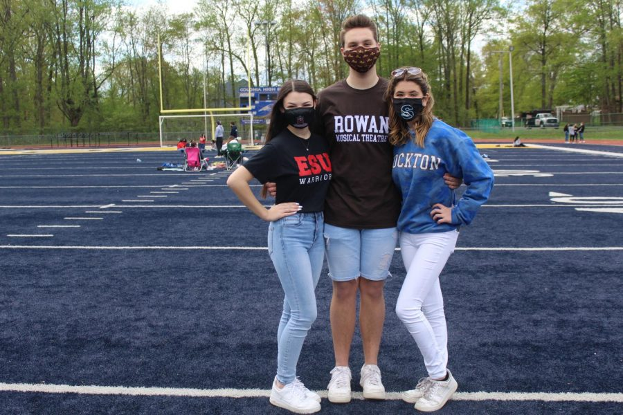 While high school seniors are asked to signal their plans of attending a particular college by signing a letter of intent, many others who are not going to college are left to the wayside on May 1st. Are we putting to much emphasis on going to college?