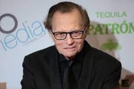 Legendary talk show host Larry King dies at 87