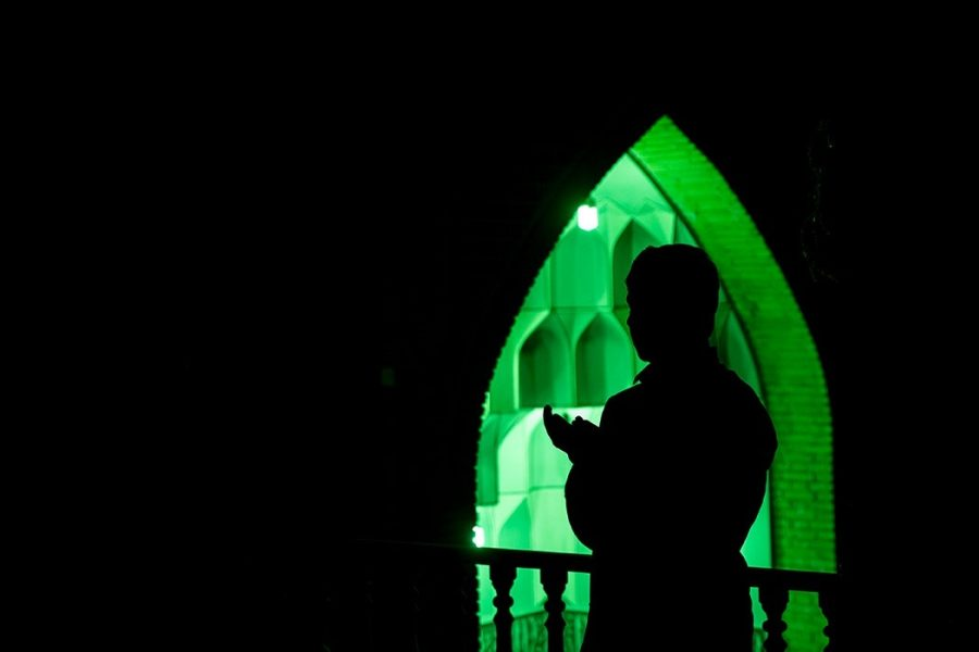 Ramadan began this year on April 12 and ended on May 12.