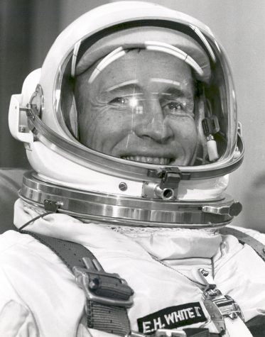 Today in History - June 3, 1965