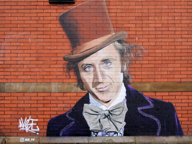 Willy Wonka & the Chocolate Factory released  in the summer of 1971. In 2014, the film was selected for preservation in the United States National Film Registry by the Library of Congress as being culturally, historically, or aesthetically significant.