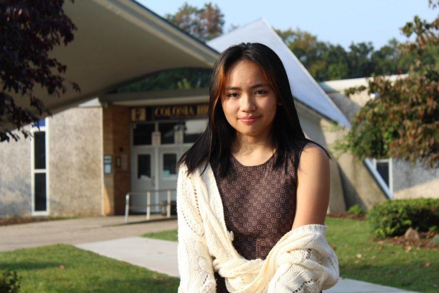Rachelle Saerang
