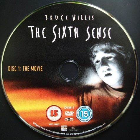 The Sixth Sense released on August 2, 1999. Director M. Night Shyamalan is known for his shocking twist endings.