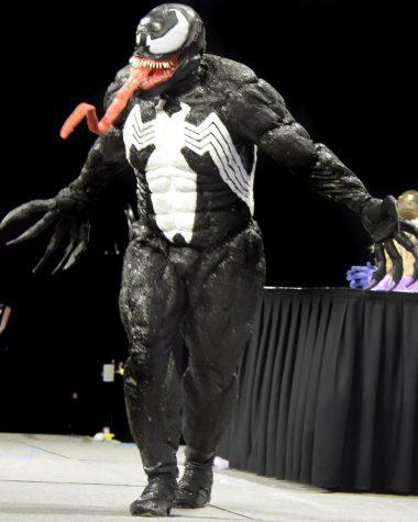Venom released on October 5, 2018. Venom became the seventh highest-grossing film of 2018, grossing over $856 million worldwide.