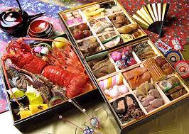 Above is traditional Japanese food. When Japanese people practice kuchi zamishi, these are various foods that they could be eating.