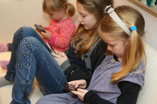 Social media and technology is all around us. This generation of kids and teens have been exposed to more things on the internet than any other generation.