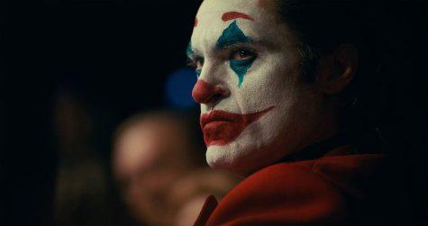 Behind the scenes of Joker